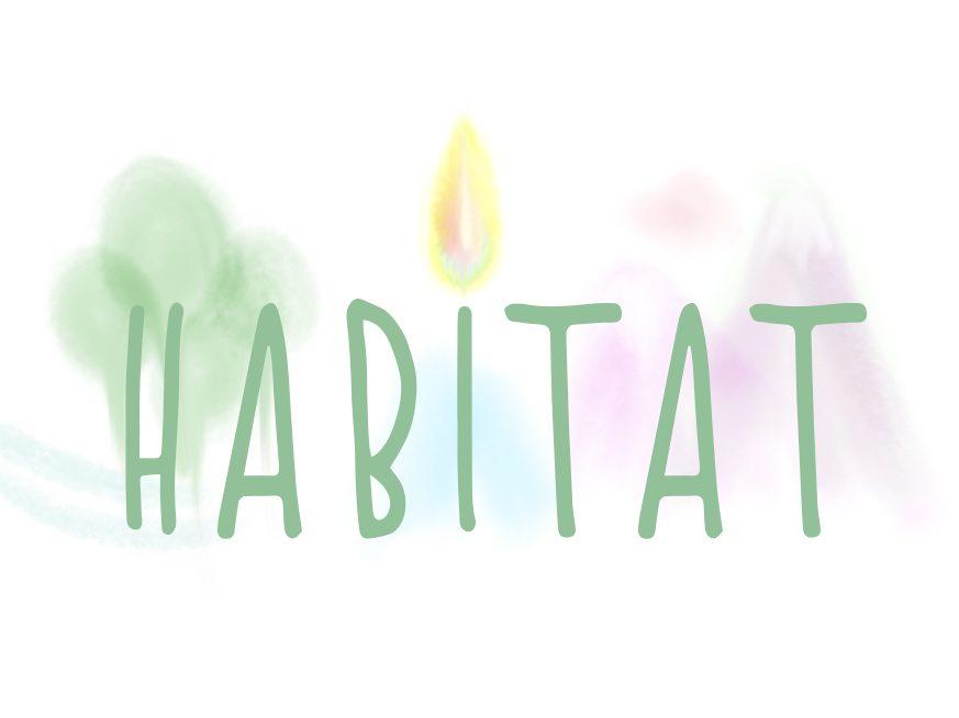 Habitat meditation
